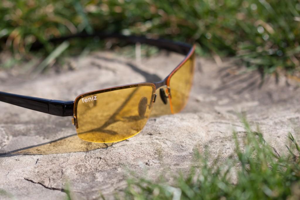 Okulary rozjaśniające – lepsze od nich są jasne polary