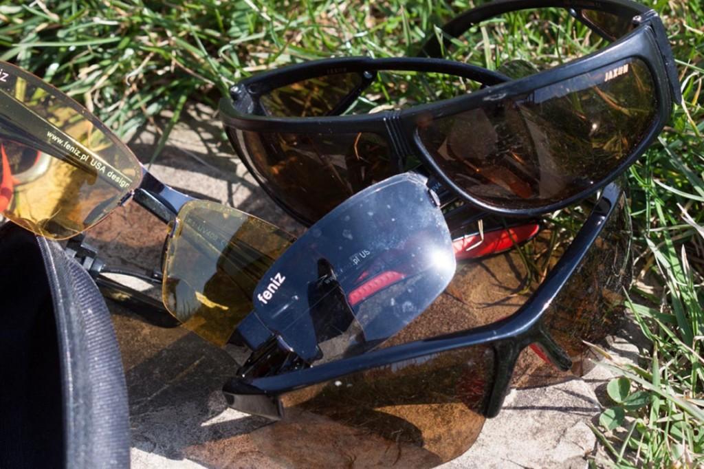 Moje okulary