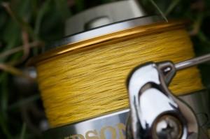 Plecionka PowerPro – kolor nowej