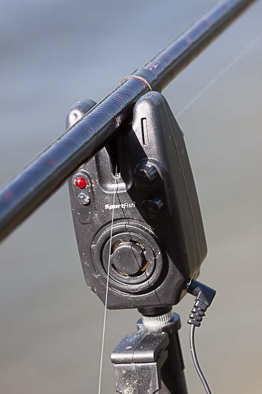 Sygnalizator Sport fish