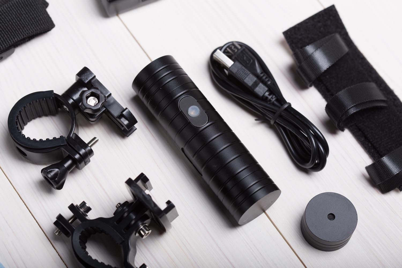 Kamera SJ2000